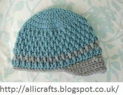 Baby Beanie Crochet Pattern Interesting Free Crochet Baby Hat Patterns Ideal For Beginners FeltMagnet