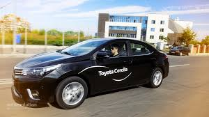 toyota corolla 2014 black. Perfect Toyota 2014 Toyota Corolla Altis The Inside Black