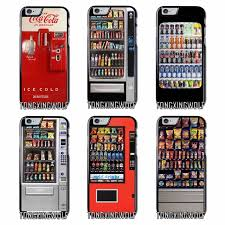 Compact Vending Machines Beauteous Snack Vending Machine Cover Case For IPhone 44848 44848s 448 448c 448s Se 448 448s 448 48