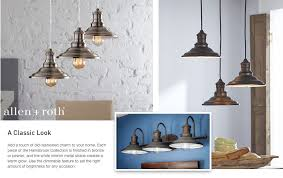 hainsbrook lighting from allen and roth regarding chandelier ideas 9