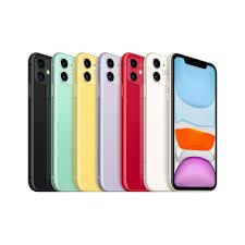 Apple iPhone 11 128GB White - MWM22ZD/A - MemoryWorld ® GmbH & Co. KG