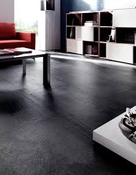 Polished Kitchen Floor Tiles Kitchen Tile Floor Porcelain Stoneware Polished Lavagna