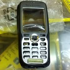 Casing hp Sony Ericsson k508