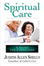 Spiritual Care - Judith Allen Shelly - Paperback