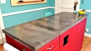do it yourself concrete countertops concrete concrete countertops sample colors