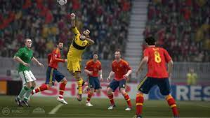 Official EURO video game set for launch   UEFA EURO 2020