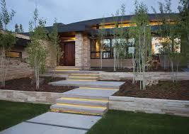 Boulder Contemporary contemporary-exterior