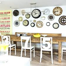 unusual dining room furniture. Unusual Furniture For Sale Dining Room 1 Quirky White Number Chairs Clock Cool Tables Cheap Funky .