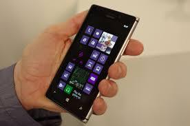 Nokia Lumia 925 review: first look