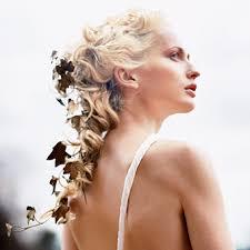 Svatební účesy Rozpuštěné Vlasy Eridan Planeta Nejen Pro Psa