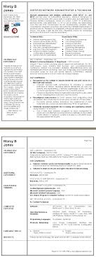 Network Administrator Resume Sample Pdf Free Resume Example And