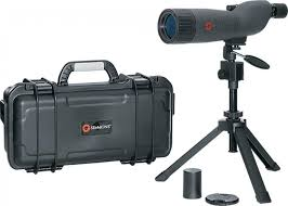 simmons 20 60x60 spotting scope. simmons spotting-scope kit - $49.99 (free s/h no minimum w/code \ 20 60x60 spotting scope t