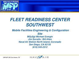 Ppt Site Personnel Structure Navair Rep Logistics