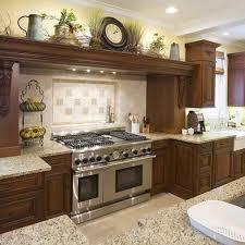 Apartment Kitchen Decorating Ideas Best Above Cabinet Kitchen Decor Idea Wonderful Interior Design For Home