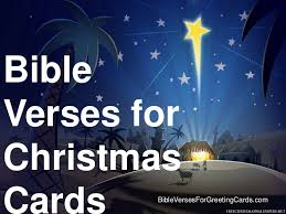 Christian Quotes For Christmas Cards Best of Bible Verses For Christmas Cards