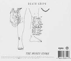 <b>Death Grips</b> - The Money Store - Amazon.com Music