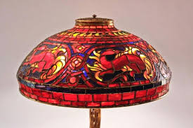 red glass lamp shades stained glass floor lamp shades lamps style ceiling fixtures elegant table lamps