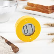 <b>Creative</b> Kitchen Assistant Silent <b>Cooking Timer Countdown</b> 99 ...