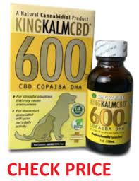 King Kanine Review King Kanine Dog Cbd Coupon Code Top