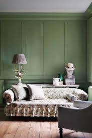 green paint ideas house garden