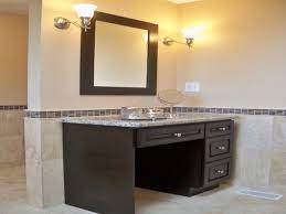Lighted Bedroom Vanity Bedroom Excellent Makeup Table With Lighted Mirror Exquisite