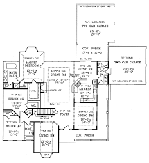 Inspired by Country Folk Victorian   JA   st Floor Master    Floor Plan