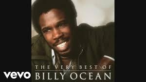 Billy Ocean Red Light Spells Danger Audio YouTube