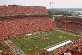 Memorial Stadium Clemson Wikipedia