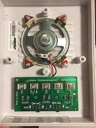 setting up a 4 wire intercom system problem solved other i d appreciate some help attached are pictures of what i m working