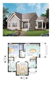 Double Storey Bungalow House With Plan  Home DesignBungalow House Plans