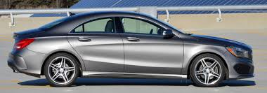 Little of substance has changed with this year's model. 2014 Mercedes Benz Cla Class Reviews Specs Photos