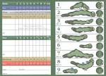 Country Club Estates Golf Course - Course Profile | Course Database