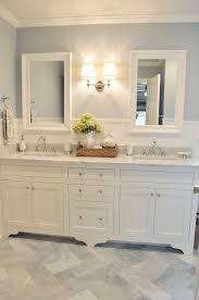 Double Sink Bathroom Decorating Ideas Double Sink Bathroom Vanity