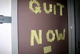 A Good Reason For Leaving A Job The Only Good Reason To Quit Your Job