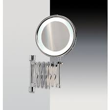 wall mounted makeup mirror. Enchanting Wall Mounted Lighted Makeup Mirror At Best 25 Magnifying Throughout Ideas 8