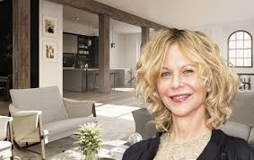 Hair Style Meg Ryan meg ryan drops 94m on apartment in celebfavorite 443 greenwich 8612 by wearticles.com