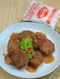 Sekilas tampilannya mirip dengan rolade bedanya galantin daging sapi tidak menggunakan lapisan dadar. Dapur Umami