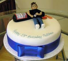 The Top 20 Ideas About 18th Birthday Cake Ideas For Males Home