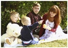 Роль матери в семье Роль матери в воспитании ребёнка Роль матери в семье