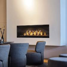 napoleon fireplacesluxuria 50 linear direct vent natural gas fireplace