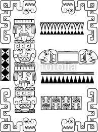 Mayan Patterns Impressive Mayan Patterns Buy Photos AP Images DetailView