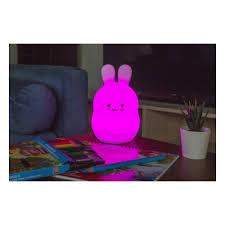 Ночник <b>Rombica LED Rabbit</b> (Зайка) — купить в интернет ...