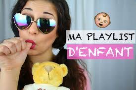 Ma playlist d ENFANT Horia YouTube