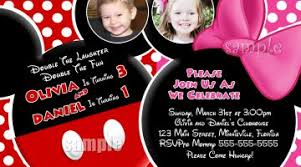 mickey and minnie invitation templates mickey and minnie mouse birthday invitation template invitation
