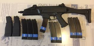 sold scorpion evo trade for gbb hopup