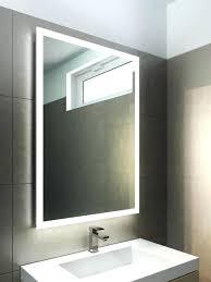 Folding Makeup Mirror Fold Mirror With Lights Bathroom Mirror