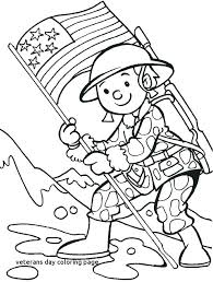 Veterans Day Printable Free Printable Veterans Day Coloring Pages
