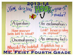 best elementary writing ideas images teaching  narrative writing starts a good hook