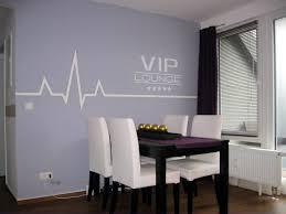 Wohnzimmer Wandgestaltung Esszimmer Angenehm On Moderne Deko