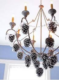 decorating ideas for chandeliers are a quick and easy way to design a stunning centerpieces that dramatically transform winter holiday decor with